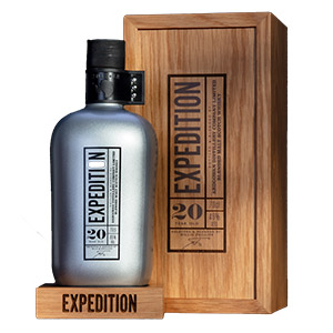 Expedition 20 year old Blended Malt Scotch