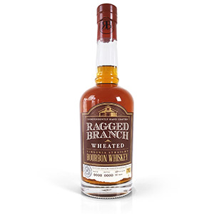 Ragged Branch Wheated Straight Bourbon