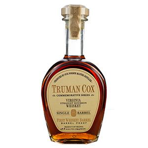 A. Smith Bowman Truman Cox Commemorative Series