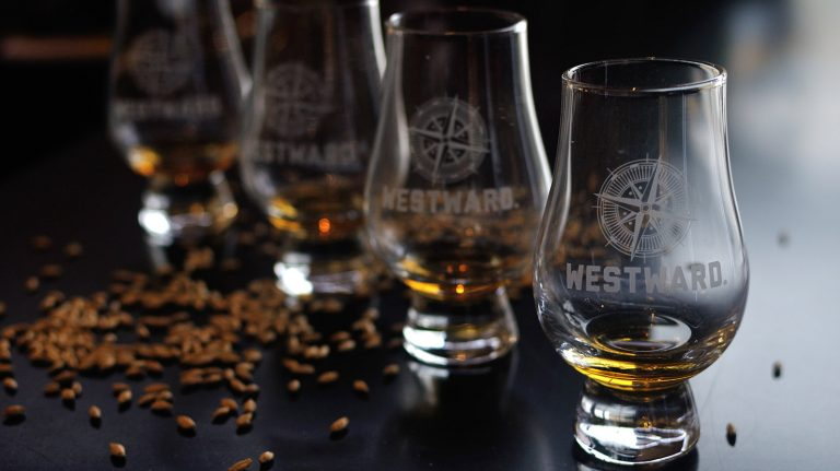 Diageo Invests In Westward American Single Malt