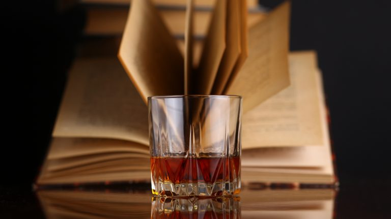 New Whisky Books to Add to Your Fall Reading List