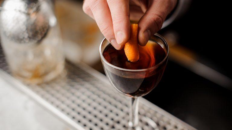 Ballard Bridge [Cocktail Recipe]