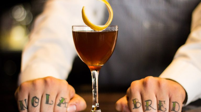 Amaro and Whisky Make Perfect Cocktail Companions