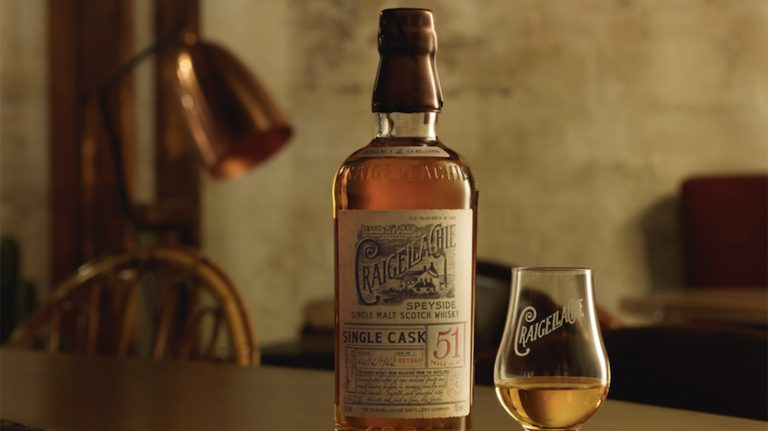 Craigellachie Wants You to Try Its 51 Year Old Whisky for Free