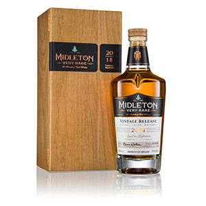 Midleton Very Rare (2018 Release)
