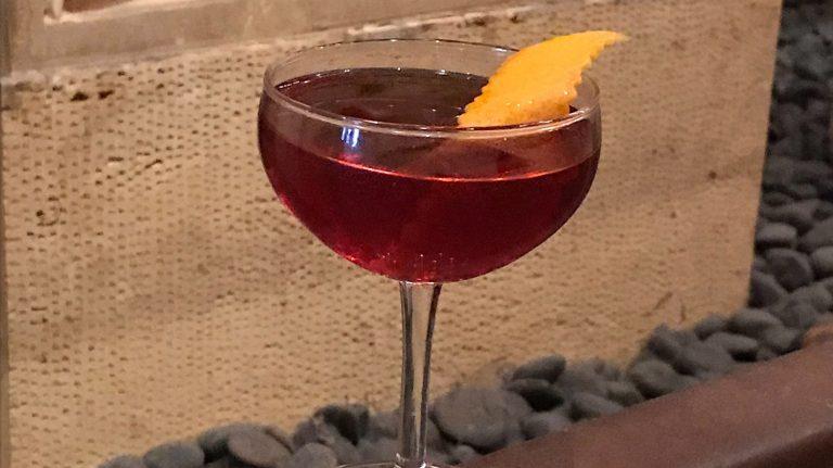 Midnight Treats [Cocktail Recipe]