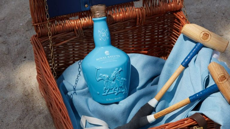 High West Midwinter Night's Dram Act 6, Royal Salute 21 Beach Polo & More New Whisky