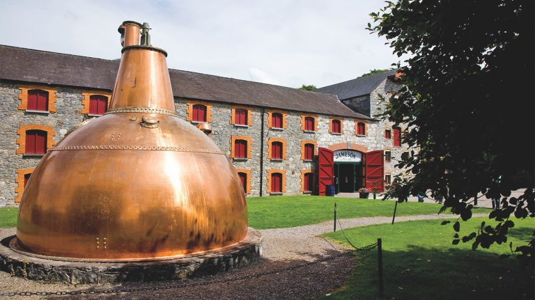 The 10 Greatest Whisky Innovations of All Time