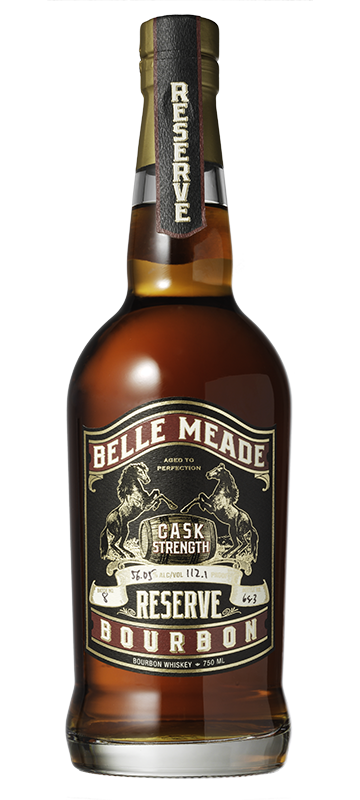 Belle Meade Cask Strength Reserve (Batch No. 5)
