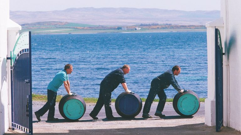 The Coast Is Scotland's Undersung Whisky Region