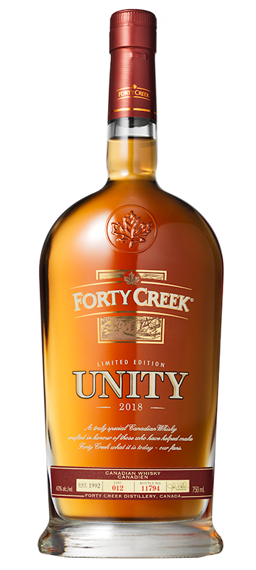 Forty Creek Unity