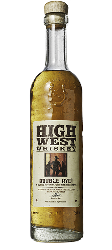 High West Double Rye! (Batch 18A23)