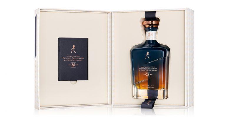 Johnnie Walker 28, Maker's 101, Knob Creek Twice Barreled Rye & More New Whisky