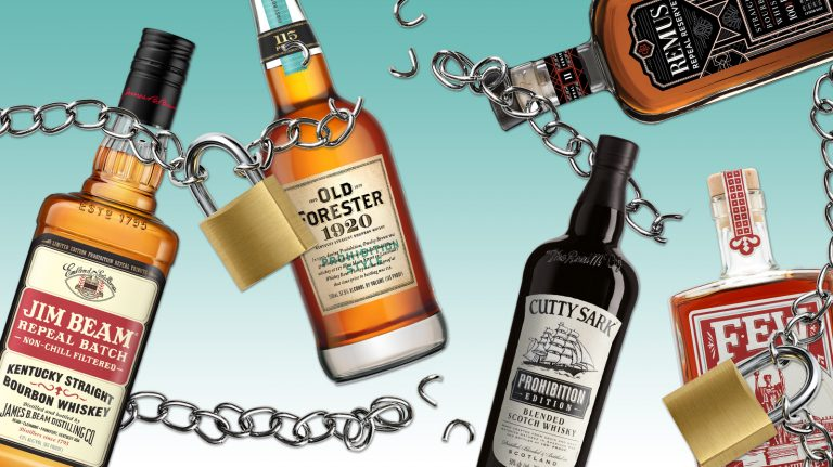 Celebrate Repeal Day With One of These Whiskies