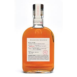 Woodford Reserve Bottled in Bond