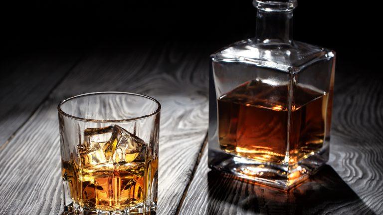 Woodford Reserve Bottled in Bond, Star Trek Scotch & More New Whisky