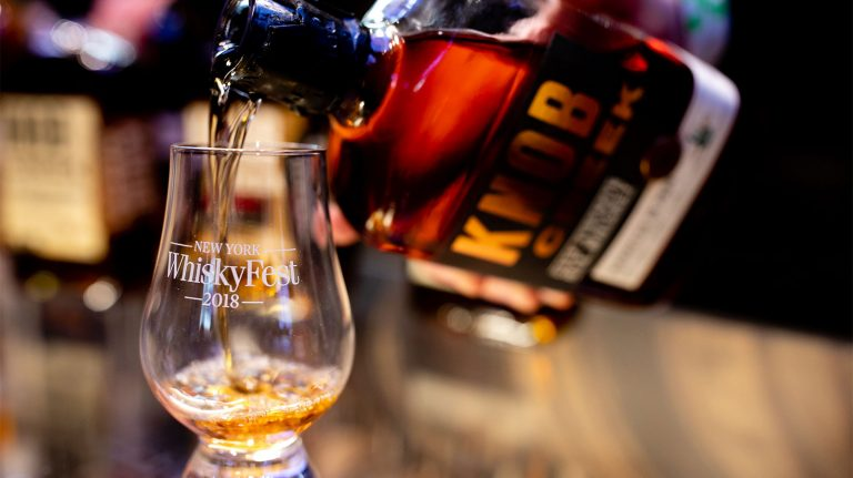 WhiskyFest New York Brought Camaraderie and Education