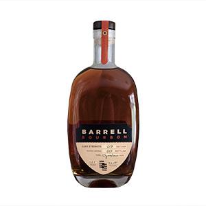 Barrell Bourbon (Batch 017)