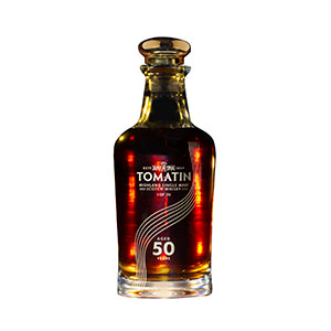 Tomatin 50 year old