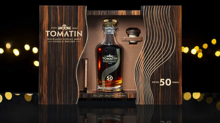 Two Very Old Macallans, Tomatin 50 & More New Whisky