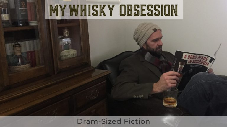 Whisky Fiction Is Best Served in Dram Sizes