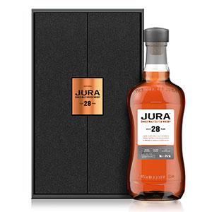 Jura 28 year old