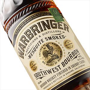 Warbringer Bourbon