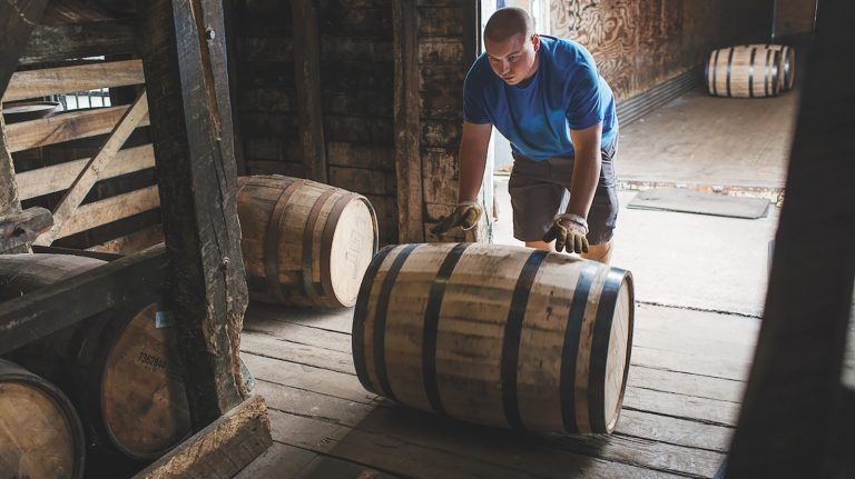 Learn the Basics of Barrel Proof Whiskey