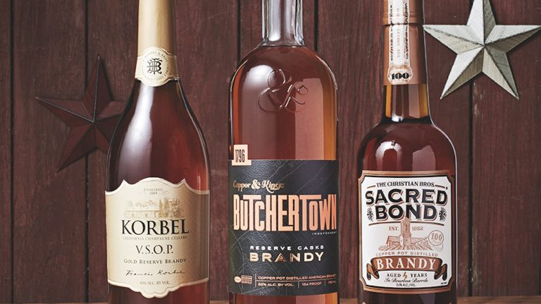 The Whisky Lover's Guide to Brandy