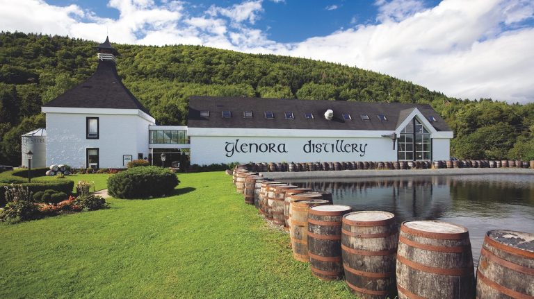 The Whisky Lover's Travel Guide to Nova Scotia