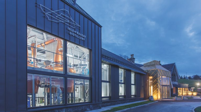 The Best Scotch Distillery Tours For Every Occasion