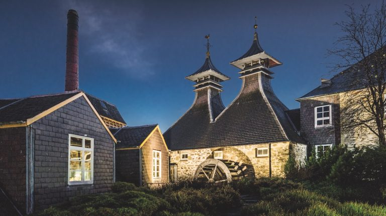How Speyside Became the Center of Single Malt Scotch
