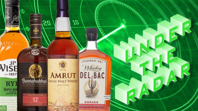 6 Great Under-the-Radar Whiskies