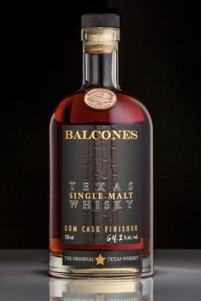 Balcones Rum Cask-Finished Single Malt