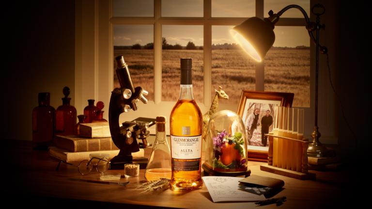 New Glenmorangie, Angel's Envy Sherry Finish & More New Whisky