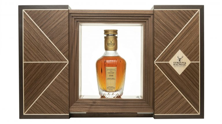 Woodford Double Double Oaked Returns, 70 Year Old Scotch & More New Whisky