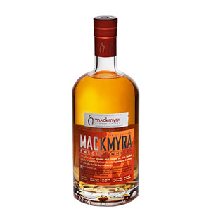 Mackmyra Single Malt (1st Edition)