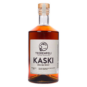 Teerenpeli Kaski Single Malt