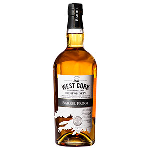 West Cork Barrel Proof (2018 Release)