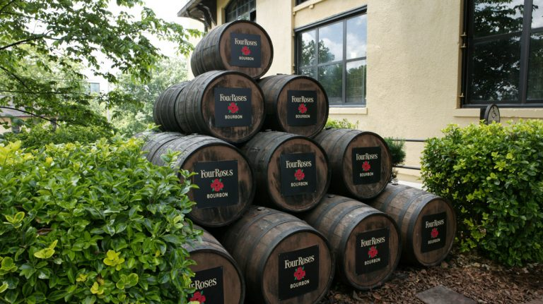 Four Roses Small Batch Select, 20 Year Old Eagle Rare & More New Whisky
