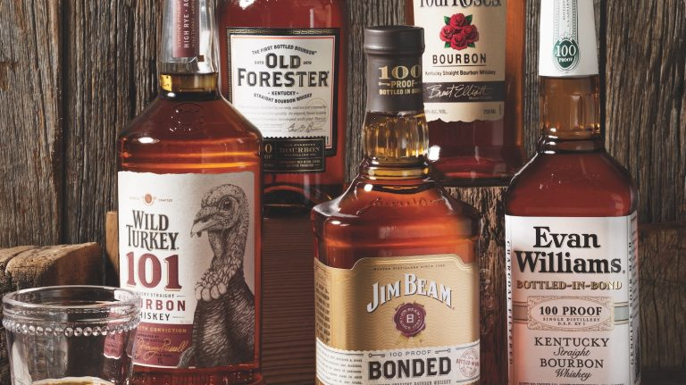 In Praise of Bargain Bourbon