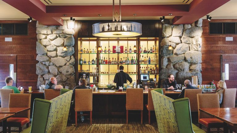 Your Next Whisky Destination: America's National Parks