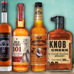 Bourbon for Beginners: 7 Bottles That Every New Bourbon Drinker Must Try