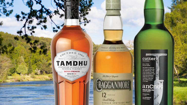 6 Underrated Speyside Single Malts