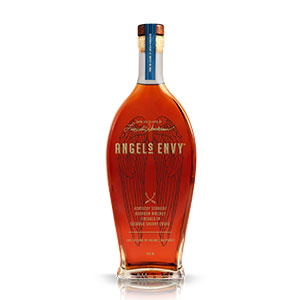Angel's Envy Oloroso Sherry Cask-Finished Bourbon