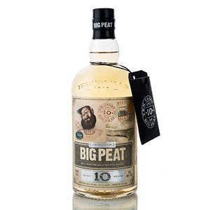 Big Peat 10 year old