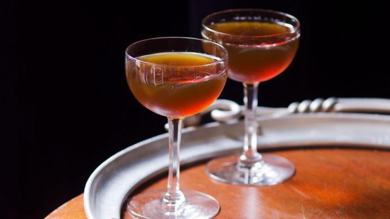 Essential Whiskey Cocktail: Brooklyn