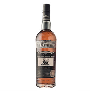 Douglas Laing Old Particular Elements Fire Craigellachie 12 year old