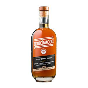 Goodwood Stout Barrel Finished Bourbon