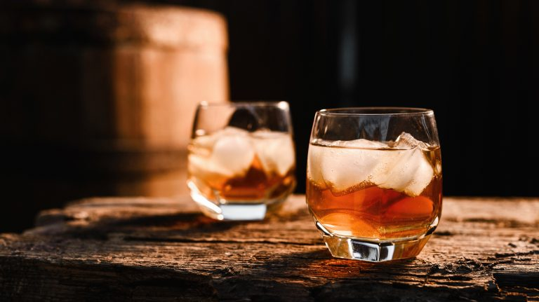 Eight & Sand Blended Bourbon, 40 Year Old Scotch & More New Whisky